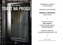 Tost na Progu